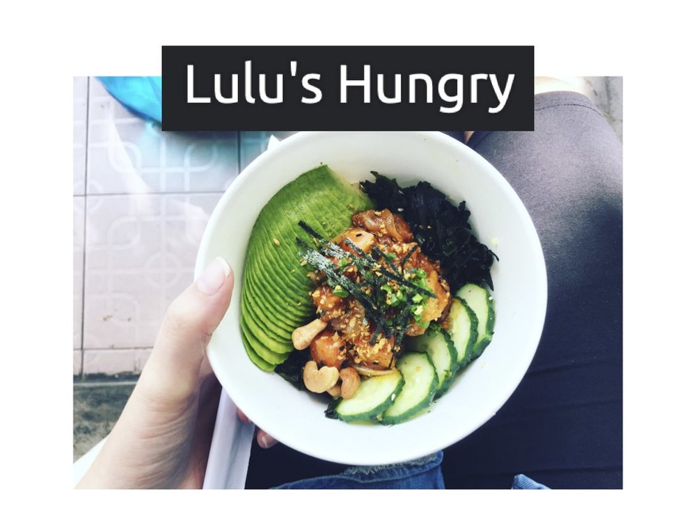 Lulu's Hungry