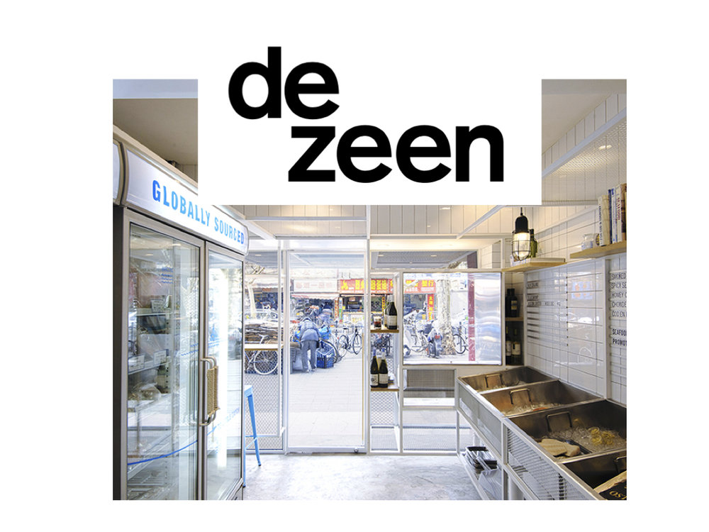 Copy of Dezeen