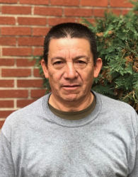 Raymundo Juarez  Custodian