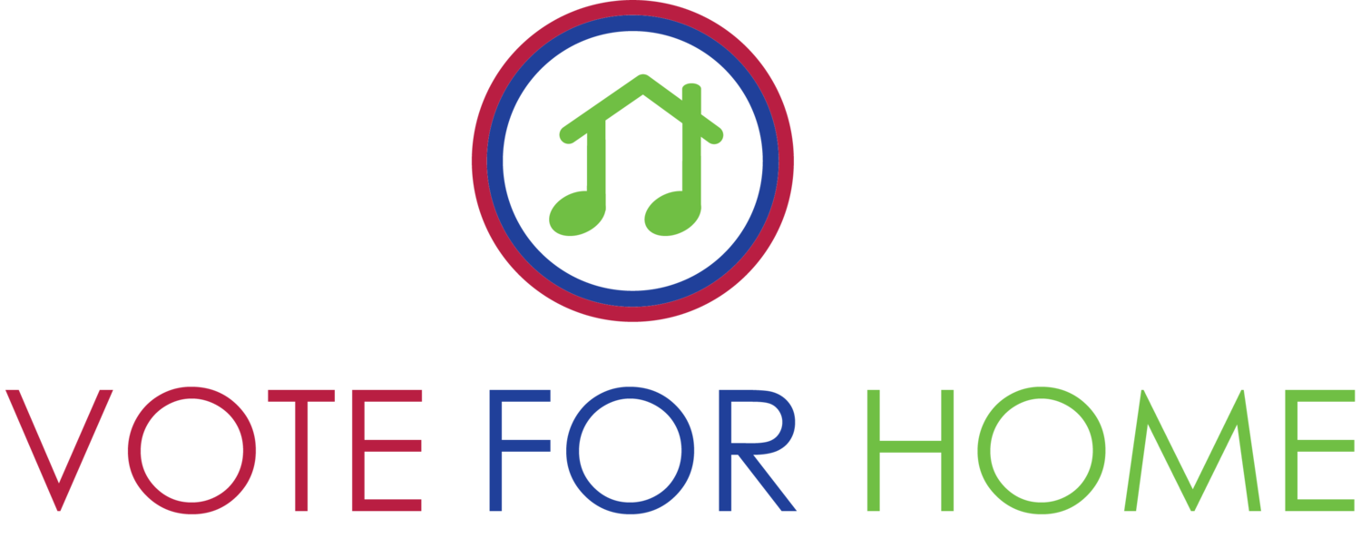 Vote For Home