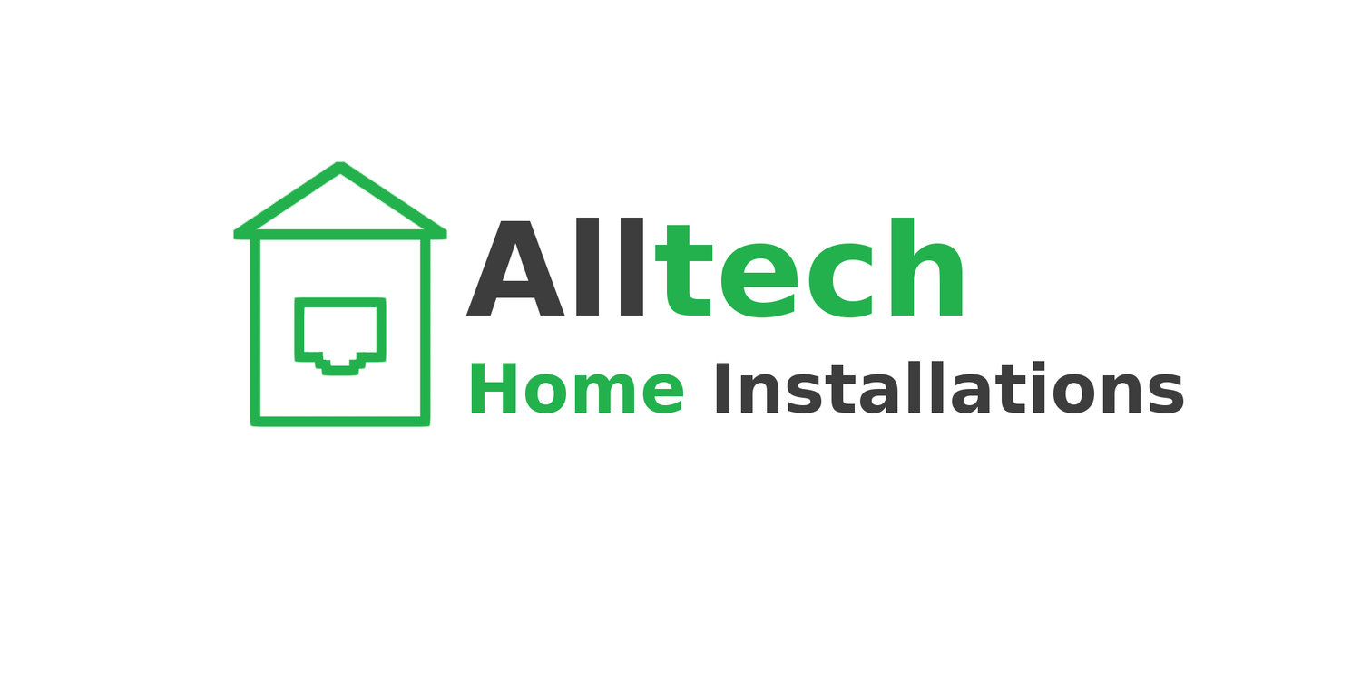 Computer, TV, and Network Services in NJ | Alltech Home Installations