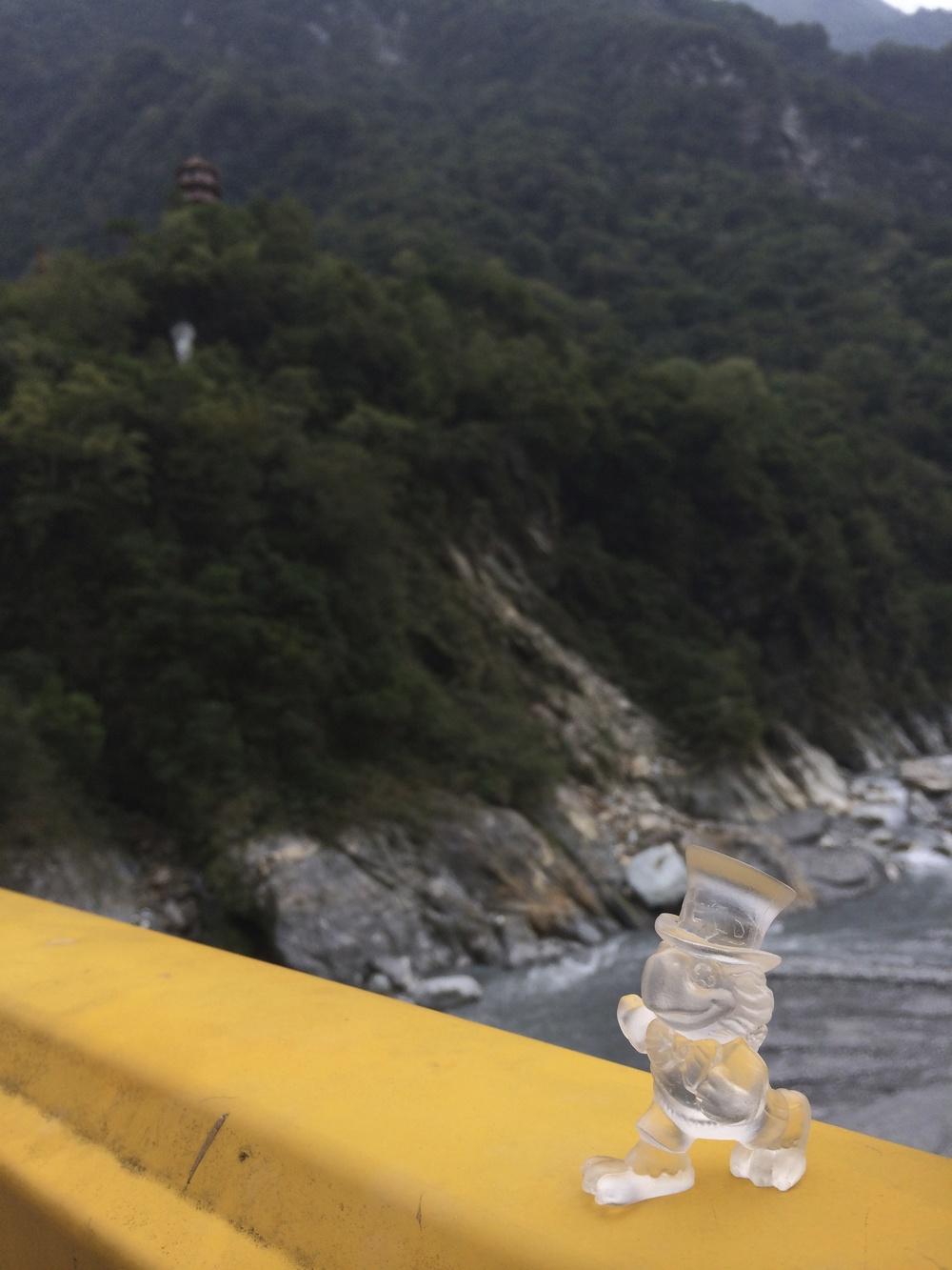 toroko gorge, taiwan