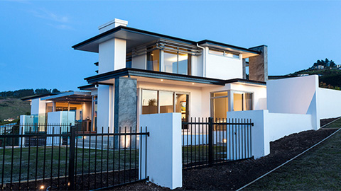 Quantity Surveying, Architectural Housing Christchurch, New Zealand
