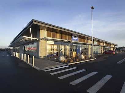 Quantity Surveying Rolleston Retail, Christchurch