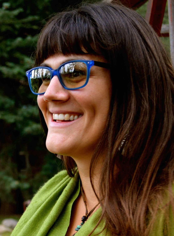Julia Alvarez, MA