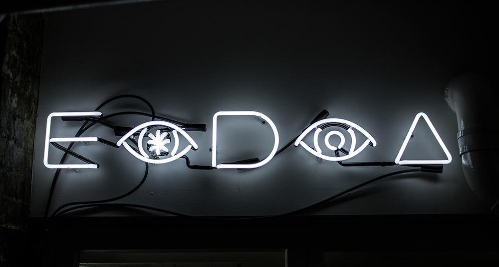 EIDIA House Identity