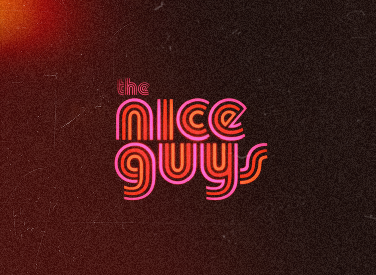 Nice Guys Launch Party
