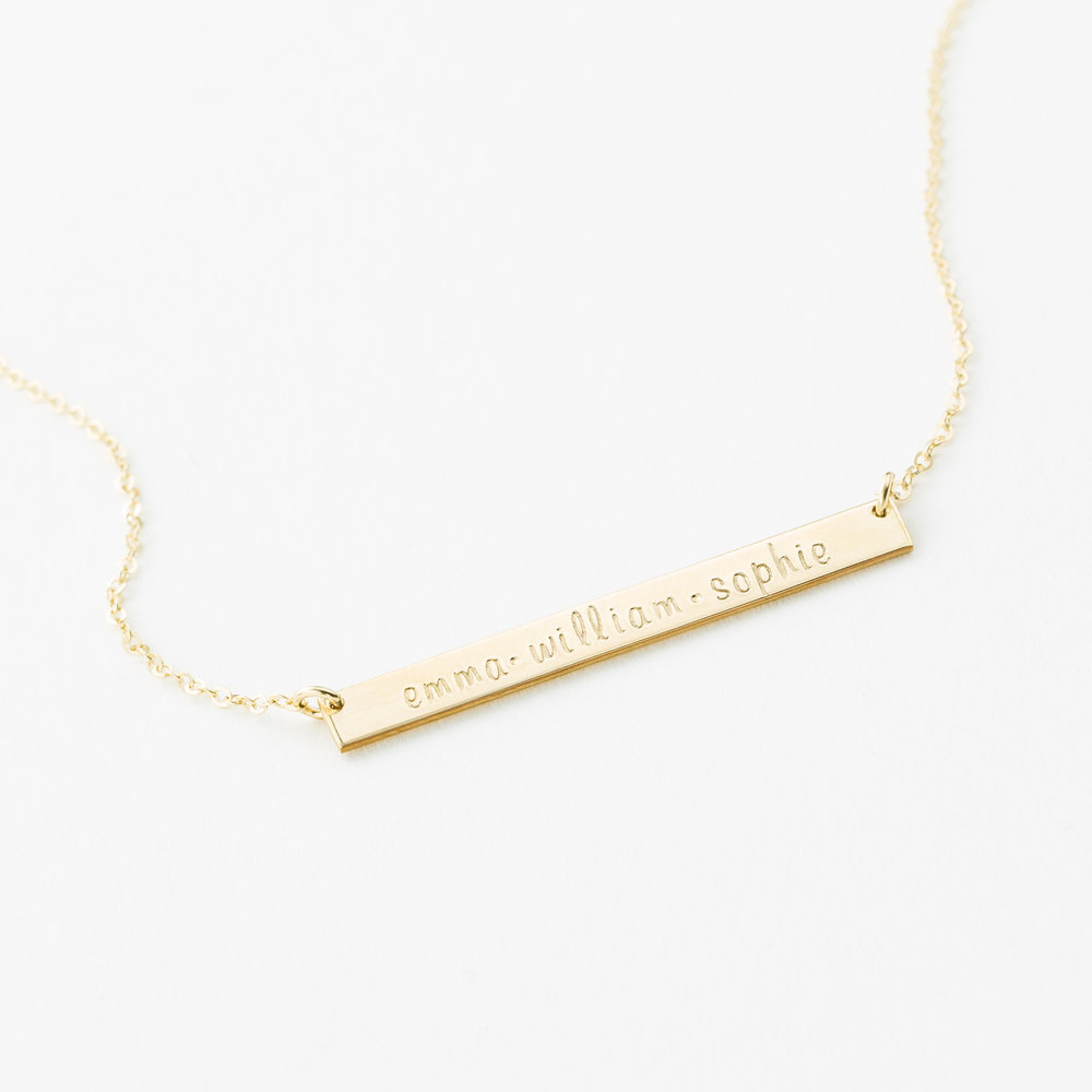Personalized Gold Pendant Custom name necklace gldn custom name necklace audiocablefo