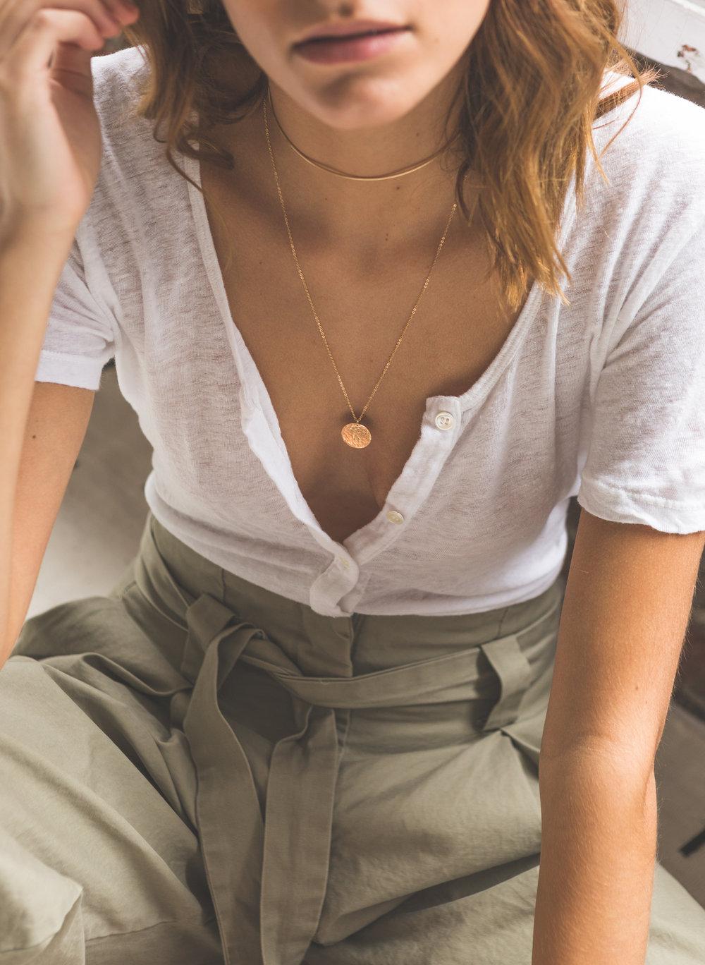 Shop Layering Necklaces