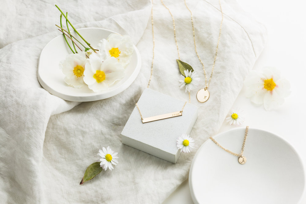 5 Delicate Pieces Perfect for your Bridesmaids | GLDN