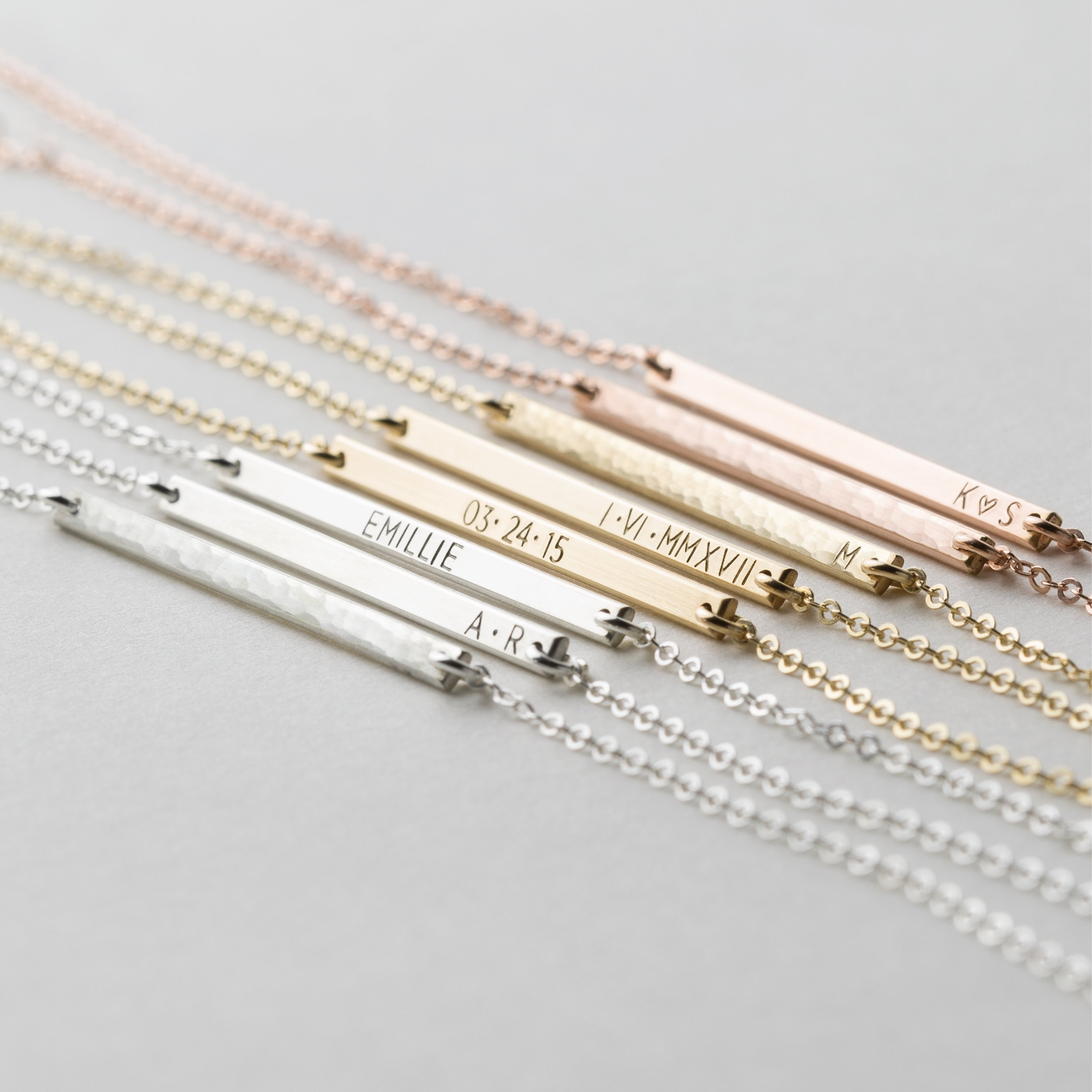 14d74436c02de All Necklaces — GLDN