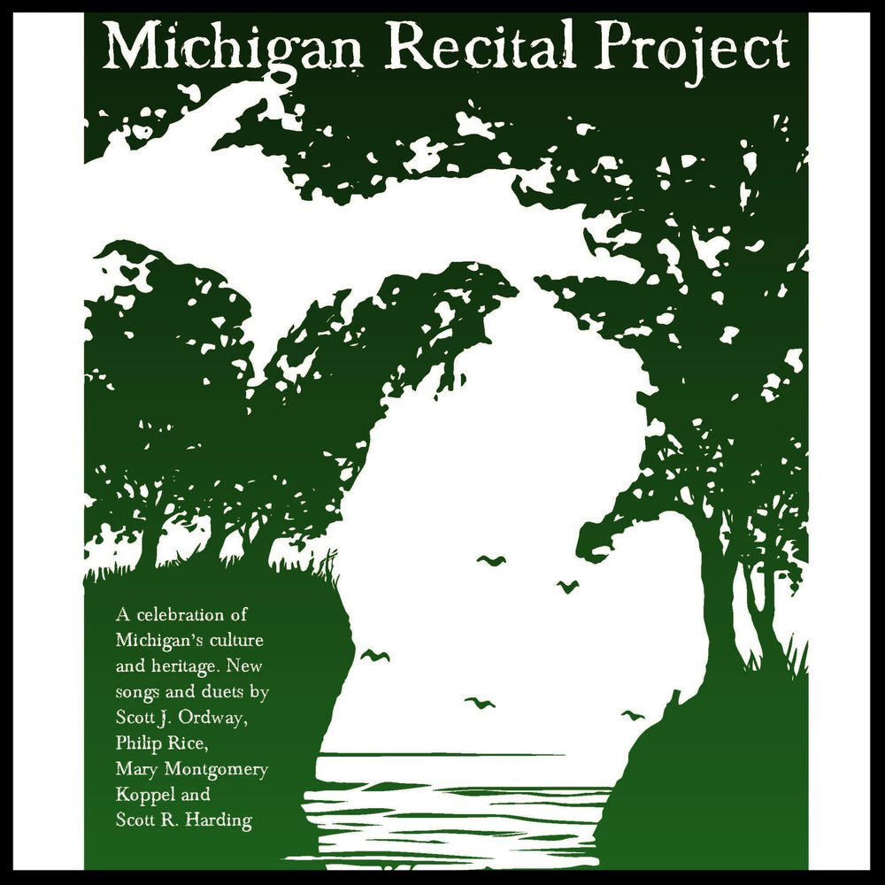The Michigan Recital Project | 2013