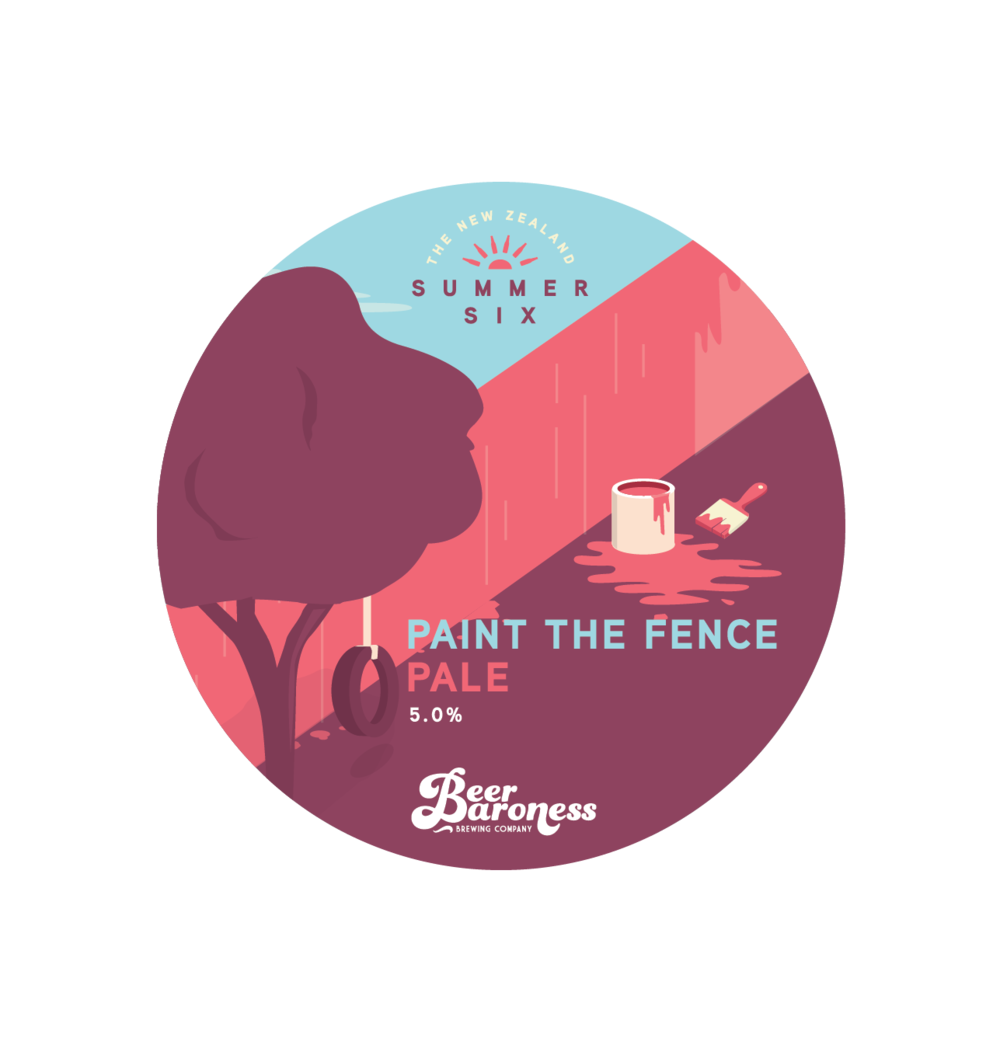 Beer Baroness Summer Six - Paint the Fence Pale - Tap Badge Cropped.png