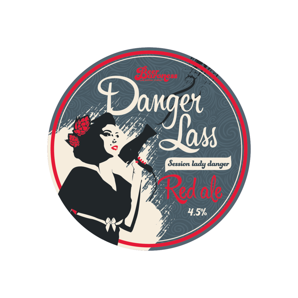 DD003066 Beer Baroness Danger Lass Tap Badge Supply.png