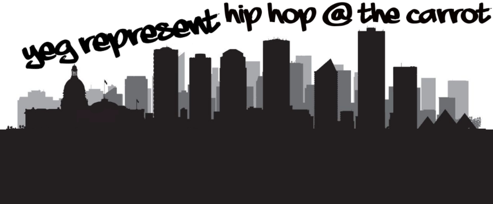 Edmonton Hip Hop