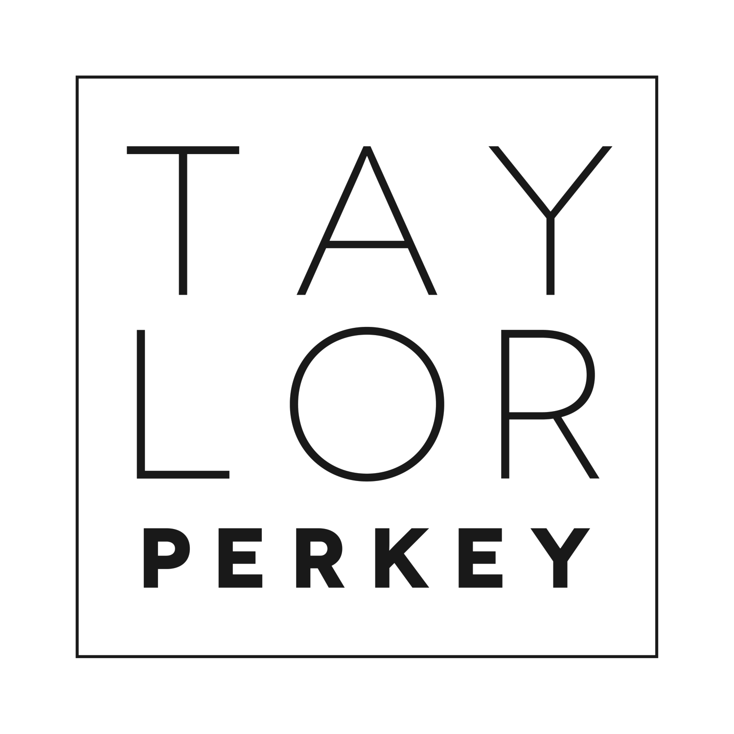 Taylor Perkey, LLC.