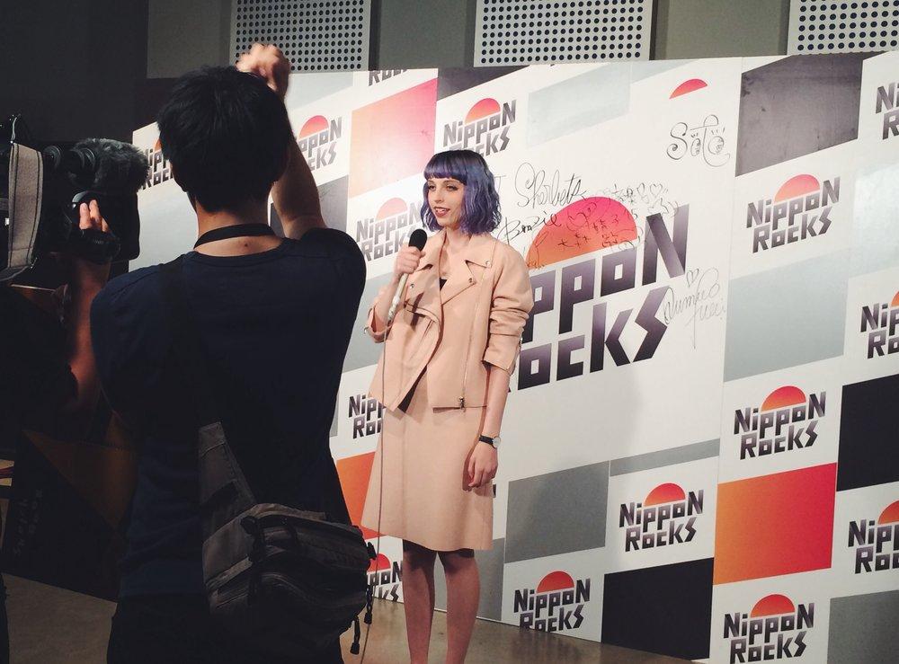 NIPPON ROCK NHK