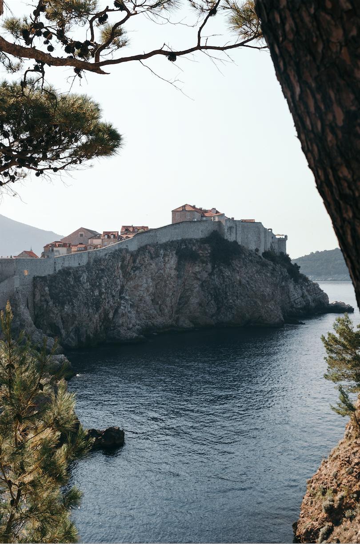 Dubrovnik I