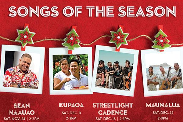 kahala mall song of season.jpg