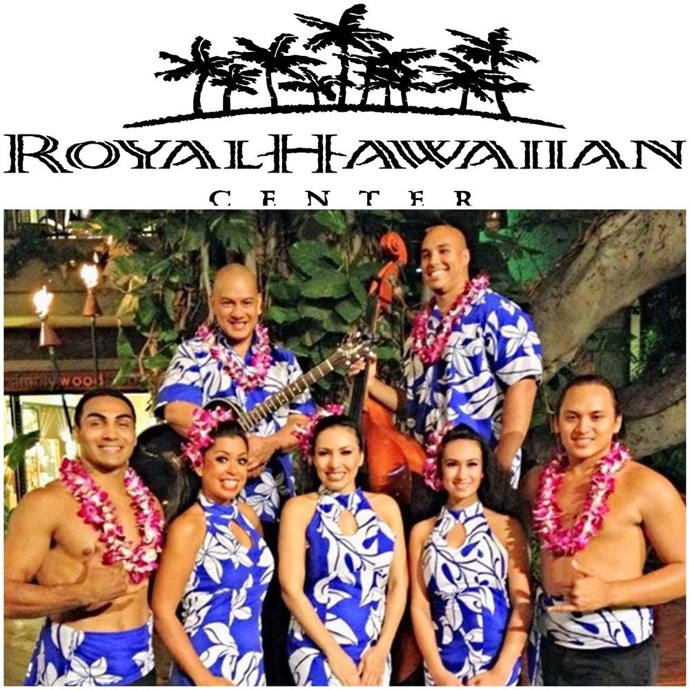 Hawaiian Music Live Events — HAWAIIAN MUSIC LIVE