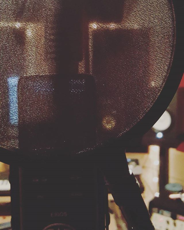 Behind the looking Glass. New music coming soon!