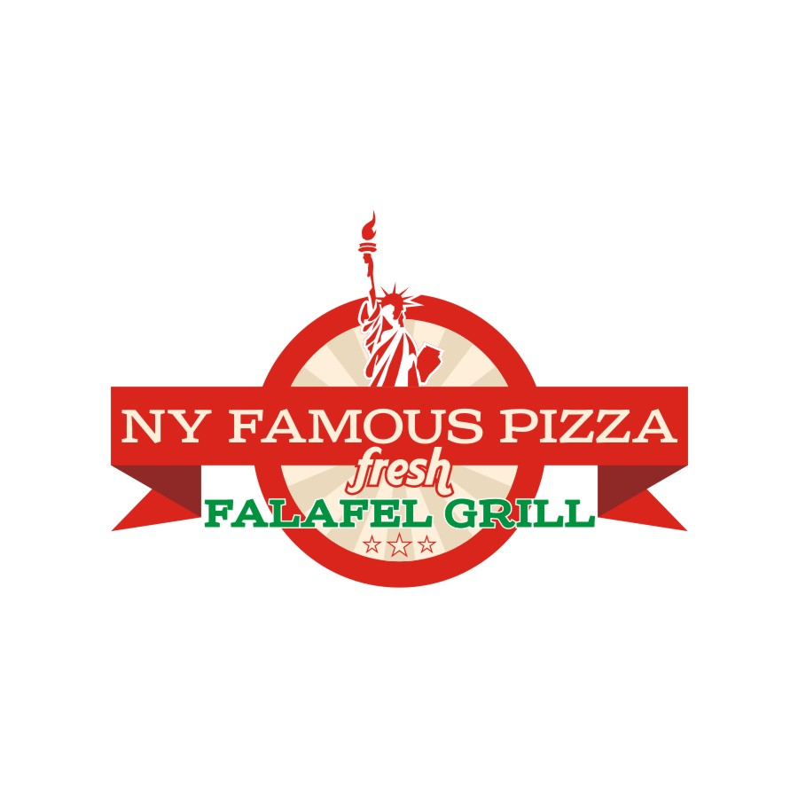 New York Famous Pizza, Falafel, & Grill