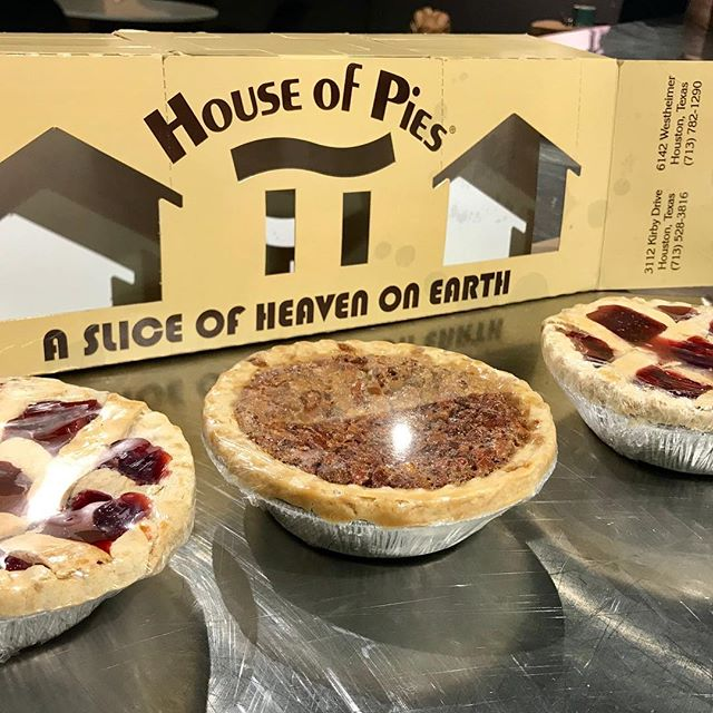 A little bit of Texas in Stockholm today. . . . . . #houston #houseofpies #fika #stockholm #igsweden