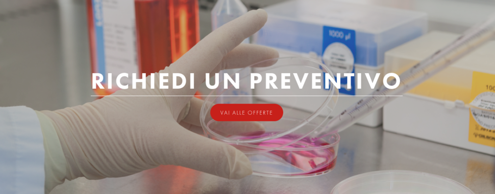 preventivi centro analisi piave