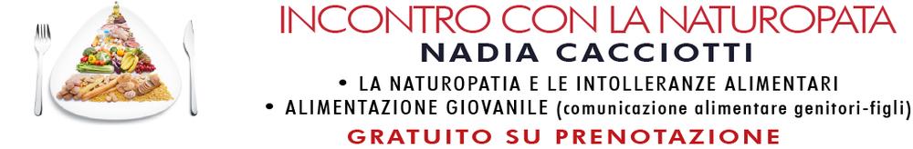 NATUROPATIA - CENTRO ANALISI PIAVE