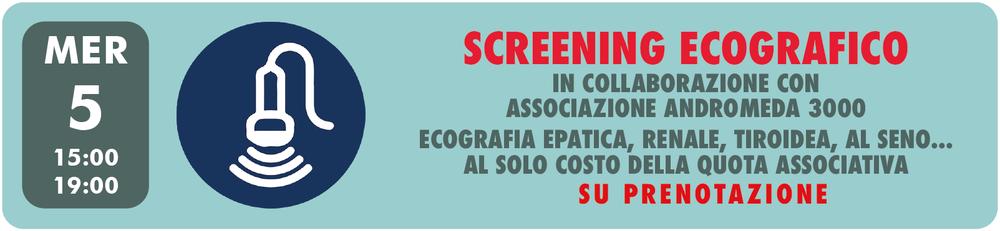 Ecografie Centro Analisi Piave