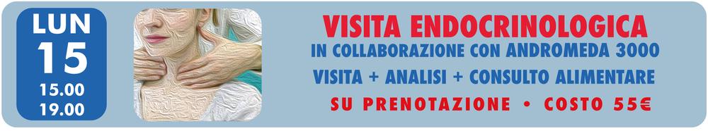 Visita Endocrinologica Centro Analisi Piave