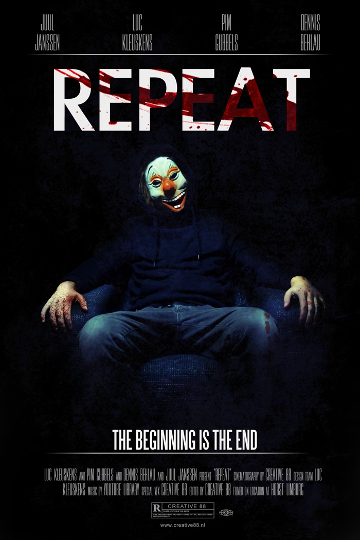 Repeat Movie Poster