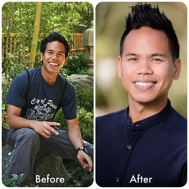 Based on my pics, I think I've gotten lighter these past 10 years 😝 So blessed to be where I am today doing what I love, creating fun memories with people, and still being the nerd I am. Thank you, God, and to all for another great year! 🙌 🎉 Swipe for more Before & Afters! ⬅️😆 | Jan. 23, 2019  #birthdaypost #10yearchallenge #waybackwednesday #beforeandafter