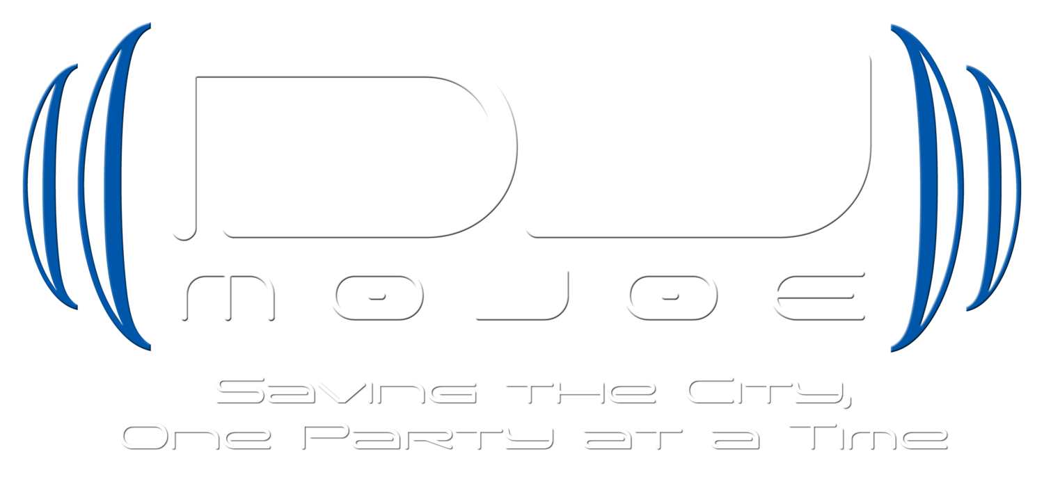 Open Format Dance Mix! - Live Set Recording — DJ MOJOE