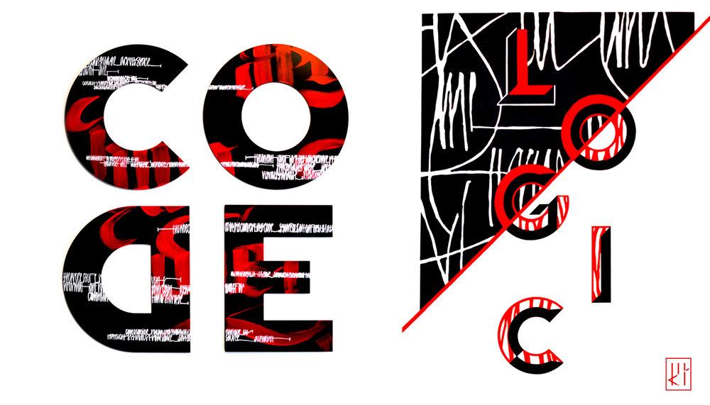 KateHursthouse_CODE Logic Typography Art.jpg