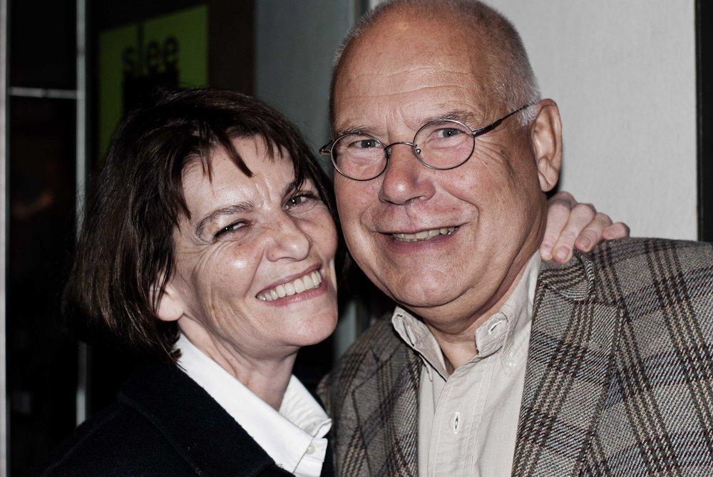 Lyn Hulett & Harald Kreutzberger.jpg