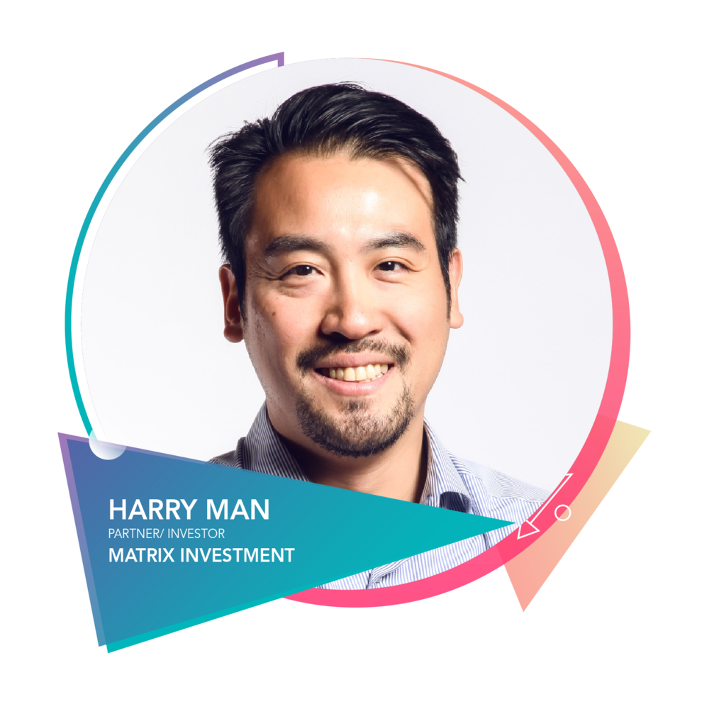 Harry Man - PartnerMatrix Investment