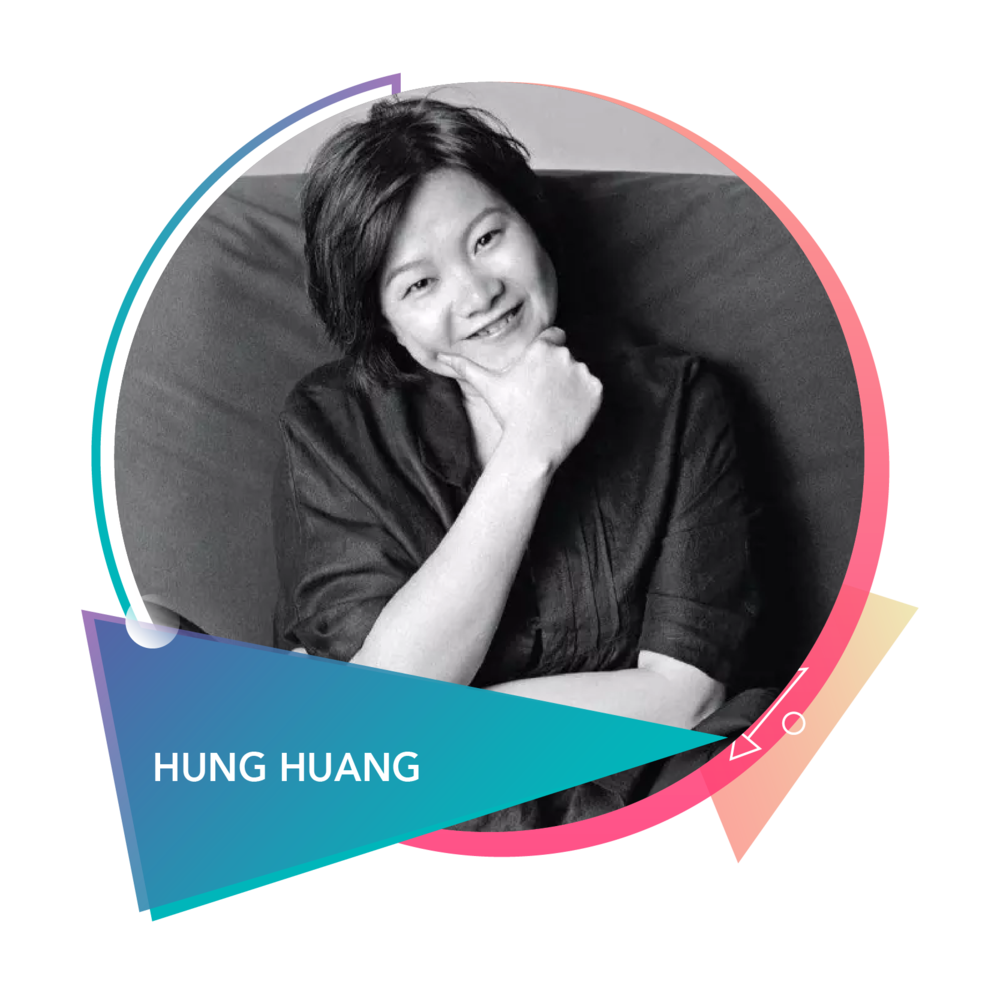 Hung Huang - Publisher, Writer, BloggerINDEPENDENT
