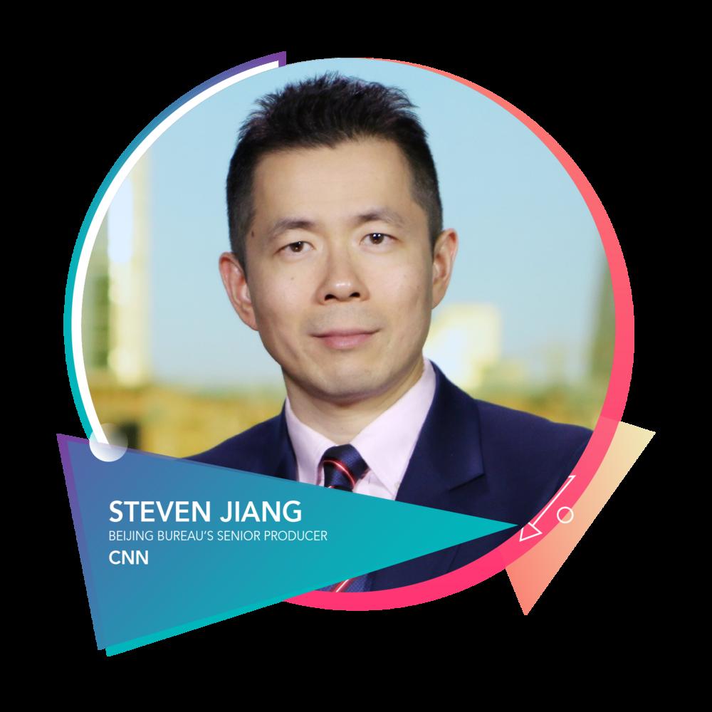 Steven Jiang - Beijing Bureau's senior producerCNN