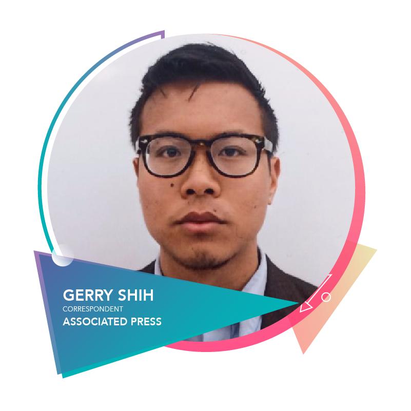 Gerry Shih - Correspondent AP