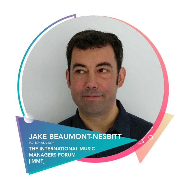 Jake Beaumont-Nesbitt  - Policy AdvisorIMMF
