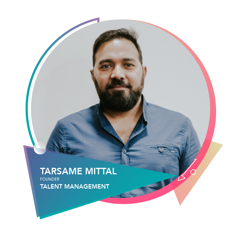 Tarsame Mittal - Founder