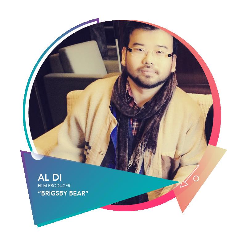 Al Di - Film Producer