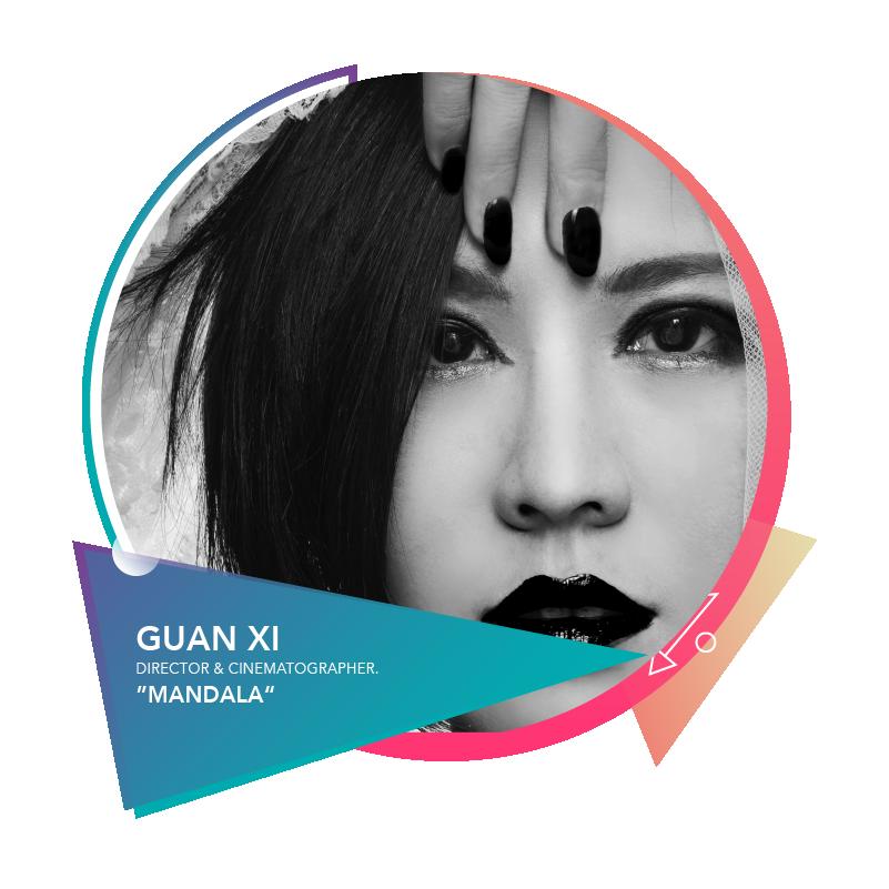 Guan Xi - Director & Cinematographer
