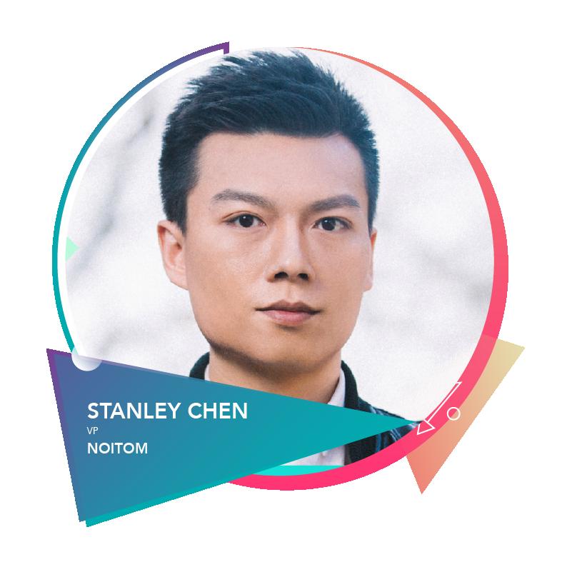 Stanley Chen - VPNOITOM