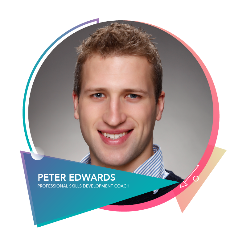 Peter Edwards - Professional Skills Development Coach