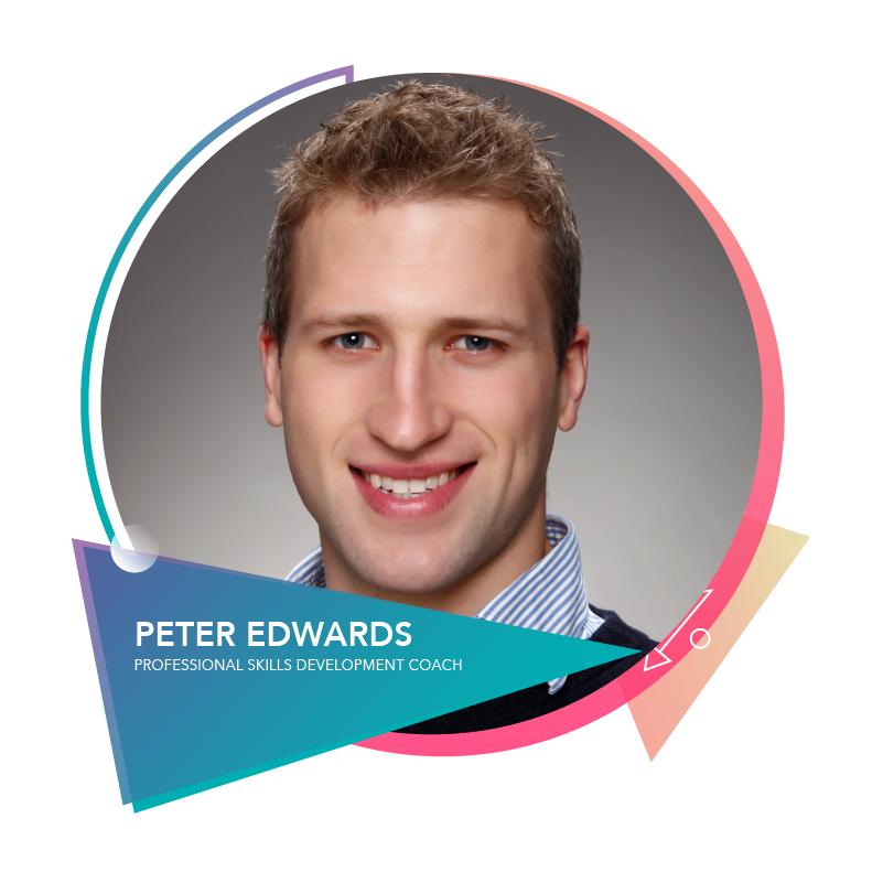 Peter Edwards - Professional Skills Development Coach
