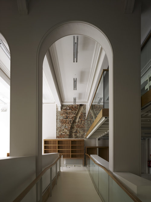 Blackrock further education institute mcculloughmulvinarchitects