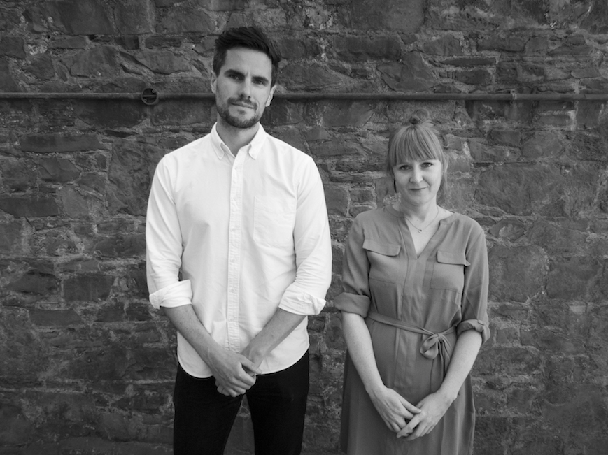 Appointment of New Associates - Faela Guiden and Joe Stokes