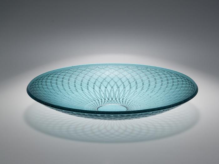 Blue Spirograph Bowl.jpg